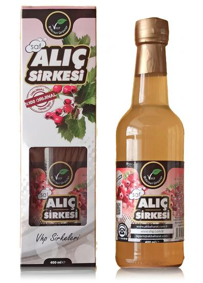 VHP ALIÇ SİRKESİ 400ML