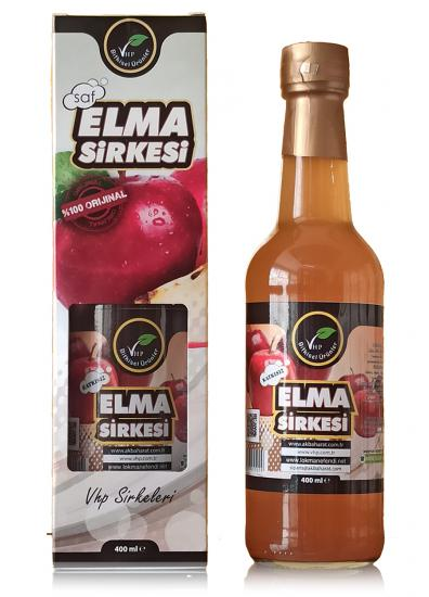 VHP ELMA SİRKESİ 400ML