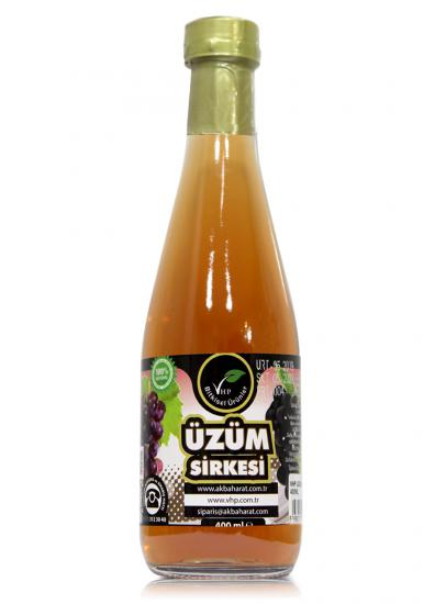 VHP ÜZÜM SİRKESİ 400ML